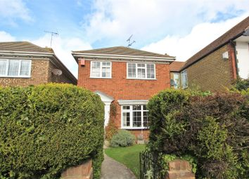 Thumbnail 3 bed detached house to rent in Tankerton Road, Tankerton, Whitstable