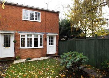 Thumbnail 2 bed end terrace house for sale in Cropton Grove, Bingham, Nottingham, Nottinghamshire