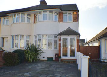 Thumbnail 3 bed terraced house to rent in Stratton Road, Bexleyheath