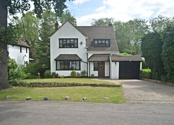 Thumbnail 3 bed detached house for sale in Dale Wood Road, Orpington