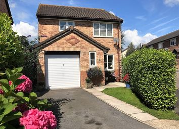 Thumbnail 3 bed detached house for sale in The Signals, Feniton, Honiton