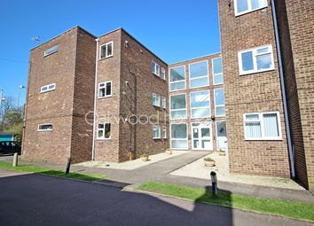 Thumbnail 2 bed flat for sale in Bairds Hill, Broadstairs