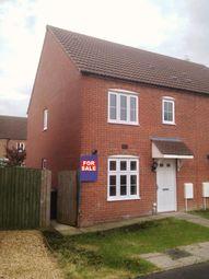 3 bed semi-detached house for sale in Ffordd Y Glowyr, Godrergraig SA9