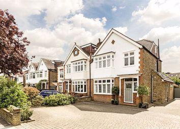 5 bed semi-detached house for sale in Teddington Park Road, Teddington TW11