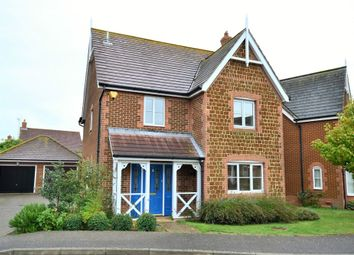 Thumbnail 3 bed detached house for sale in Campbell Close, Hunstanton
