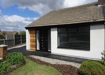 Thumbnail 2 bed semi-detached bungalow for sale in Milnes Avenue, Leigh