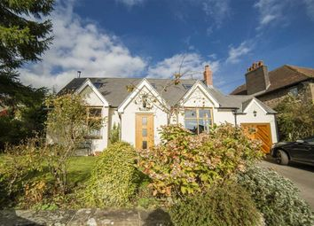 Thumbnail 3 bed detached house for sale in Shirenewton, Chepstow