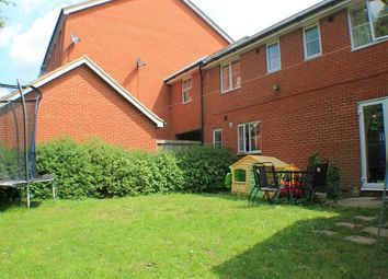 Thumbnail 3 bedroom end terrace house for sale in Septimus Drive, Highwoods, Colchester