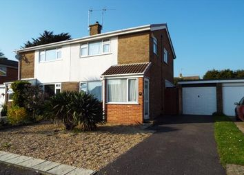 Thumbnail 2 bed semi-detached house for sale in Nettleton Close, Poole