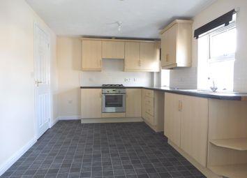 2 bed maisonette to rent in Leaf Avenue, Hampton Hargate, Peterborough PE7