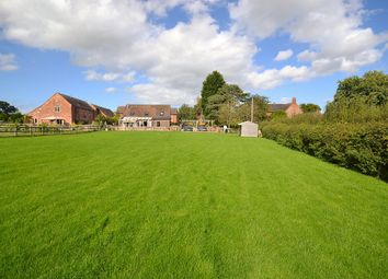 Thumbnail 4 bed barn conversion for sale in Clayalders Bank, Podmore, Staffordshire