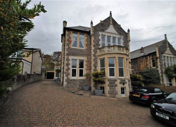 Thumbnail 4 bed detached house for sale in Grove Park Road, Weston-Super-Mare