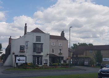 Thumbnail Pub/bar for sale in 14 Gloucester Road, Almondsbury, Bristol