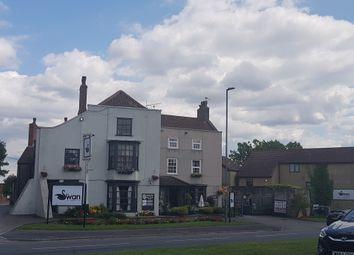 Thumbnail Pub/bar for sale in 14 Gloucester Road, Almondsbury, Bristol