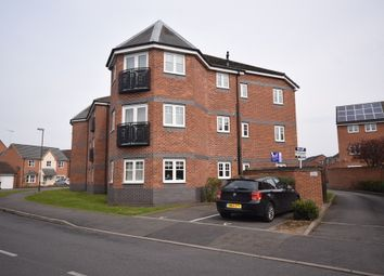 Thumbnail 2 bedroom flat for sale in The Gables, Welland Road, Hilton