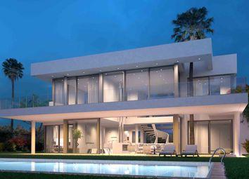 Thumbnail 4 bed villa for sale in Linda Vista, San Pedro De Alcantara, Málaga, Andalusia, Spain