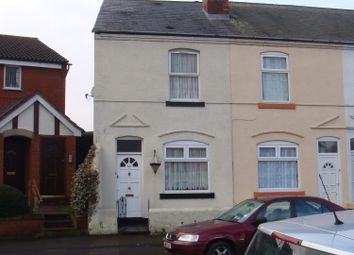 Thumbnail 3 bed terraced house to rent in St Clements Lane, West Bromwich