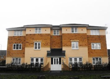 Thumbnail 2 bed flat to rent in Chargres House, Morgan Way, Newport
