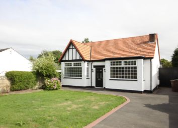 Thumbnail 2 bed detached bungalow for sale in Beresford Drive, Churchtown, Southport