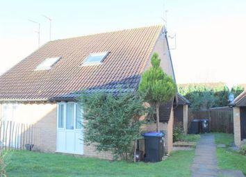 Thumbnail 1 bed property for sale in Weggs Farm Road, Duston, Northampton