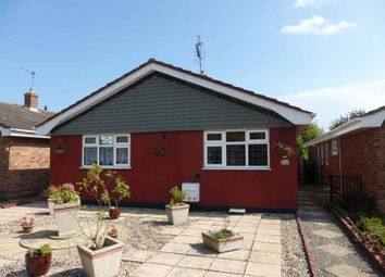 Thumbnail 2 bed detached bungalow for sale in Lawyer Corys, Gorleston, Great Yarmouth