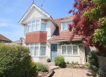 Thumbnail 4 bed detached house for sale in Gresham Road, Bournemouth