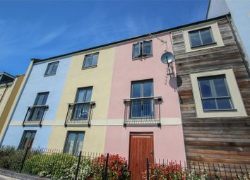 Thumbnail 2 bed flat for sale in Eighteen Acre Drive, Charlton Hayes, Patchway, Bristol
