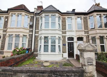 3 bed terraced house for sale in Overndale Road, Fishponds, Bristol BS16