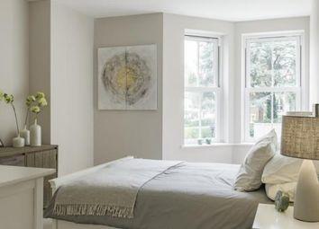 Zenith Court, 96 Park Hill Rise, Croydon, Surry CR0. 2 bed flat for sale