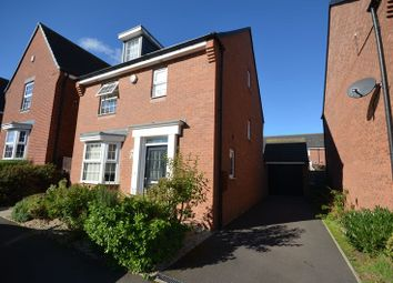 4 bed detached house for sale in Marnham Road, West Bromwich B71
