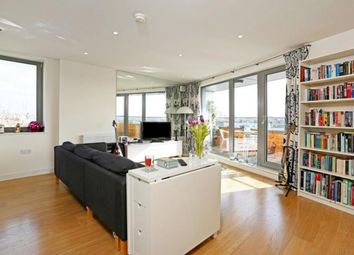 Thumbnail 2 bed flat for sale in Gedling Court, Jamaica Road, London
