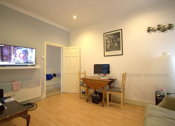 Thumbnail 3 bed flat to rent in Rushcroft Road, London
