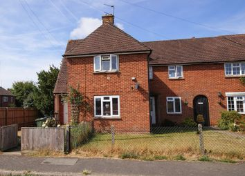 Thumbnail 2 bed flat for sale in Gryms Dyke, Prestwood, Great Missenden