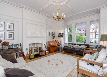 Thumbnail 4 bedroom flat for sale in Walm Lane, Mapesbury Conservation Area, London