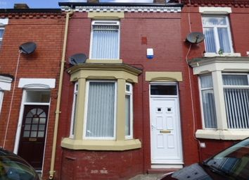 Thumbnail 2 bed property to rent in Malwood Street, Liverpool
