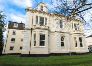 Thumbnail 1 bedroom flat for sale in Kenilworth Road, Leamington Spa