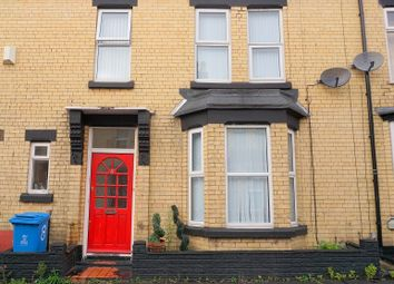 3 bed terraced house for sale in Fletcher Drive, Garston, Liverpool L19
