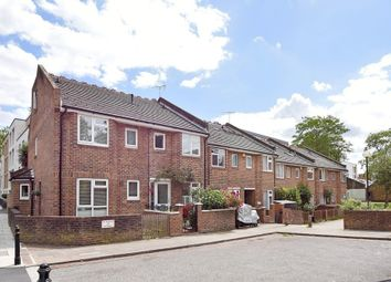 Thumbnail 3 bed end terrace house to rent in Seagrave Road, Fulham, London