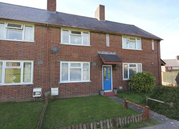 Thumbnail 2 bedroom terraced house for sale in Partridge Road, St. Athan, Barry