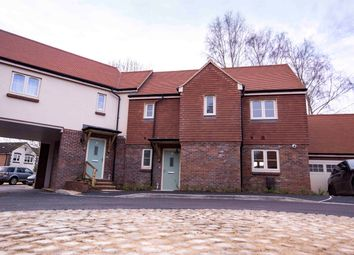 Thumbnail 3 bedroom link-detached house for sale in Grovers Field, Bishops Waltham
