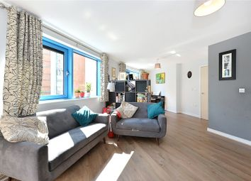 Westgate Apartments, 14 Western Gateway, London E16. 2 bed flat