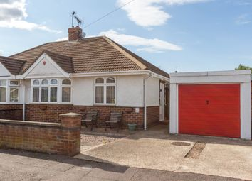 2 bed semi-detached bungalow for sale in Tennyson Road, Wellingborough NN8
