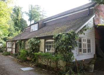 Thumbnail 2 bed detached house to rent in Rare Country Retreat With Stables, Paddock, Land & Storage