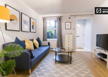 1 bed property to rent in Burrard Road, London E16