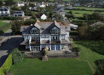 Thumbnail 2 bed flat for sale in Croyde, Braunton