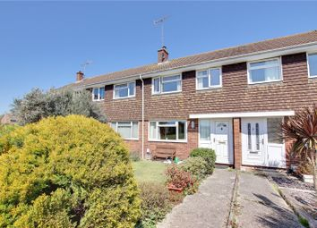 Thumbnail 3 bed terraced house for sale in The Pallant, Goring-By-Sea, Worthing