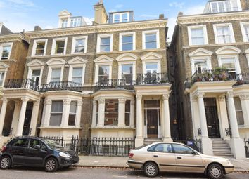 Thumbnail 2 bed flat for sale in Holland Park Gardens W14,