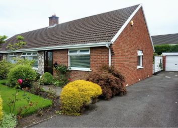 Thumbnail 3 bed semi-detached bungalow for sale in Seventree Road, Derry / Londonderry