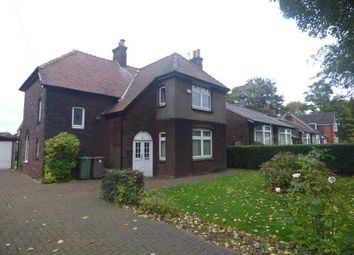 Thumbnail 3 bed detached house for sale in Warrington Road, Rainhill, Merseyside, Na