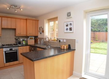 Thumbnail 3 bedroom terraced house for sale in Enbourne Drive, Pontprennau, Cardiff